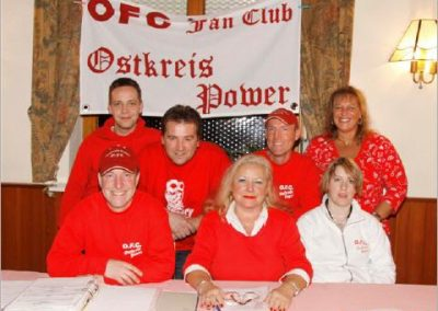 OKPower hatte Neuwahlen