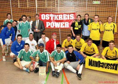 Pressebericht OKP-Tunier